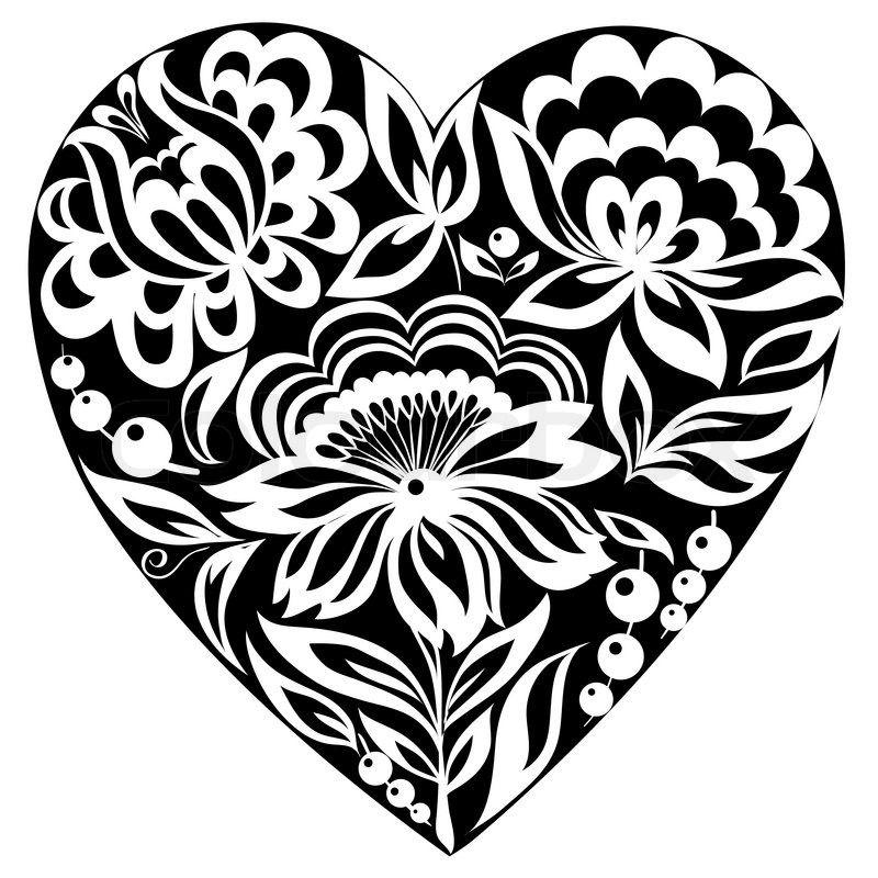 Трафареты шаблоны картинки векторные цветы: 23 тыс.