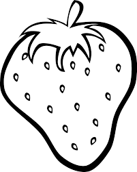 peanut clipart simple black and white.