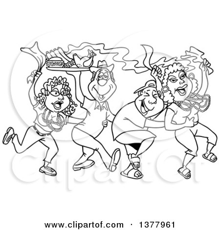 Royalty Free Stock Illustrations of Holidays by LaffToon Page 1.