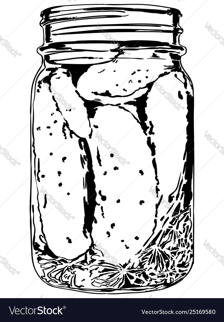 Pickle jar eps.