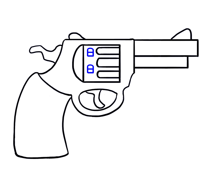 Joker clipart pistol, Joker pistol Transparent FREE for.
