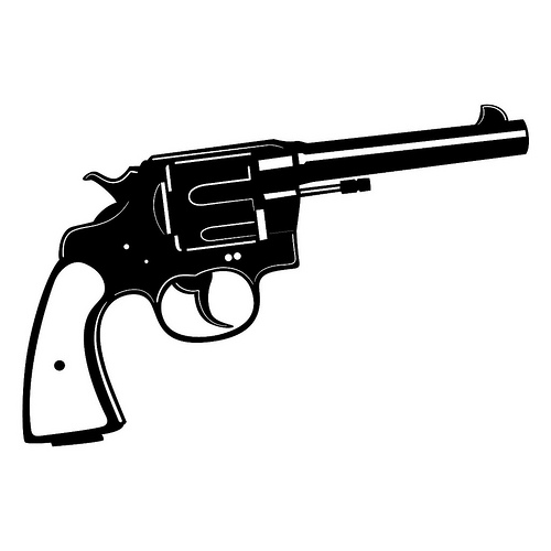 Free Pistols Cliparts, Download Free Clip Art, Free Clip Art.