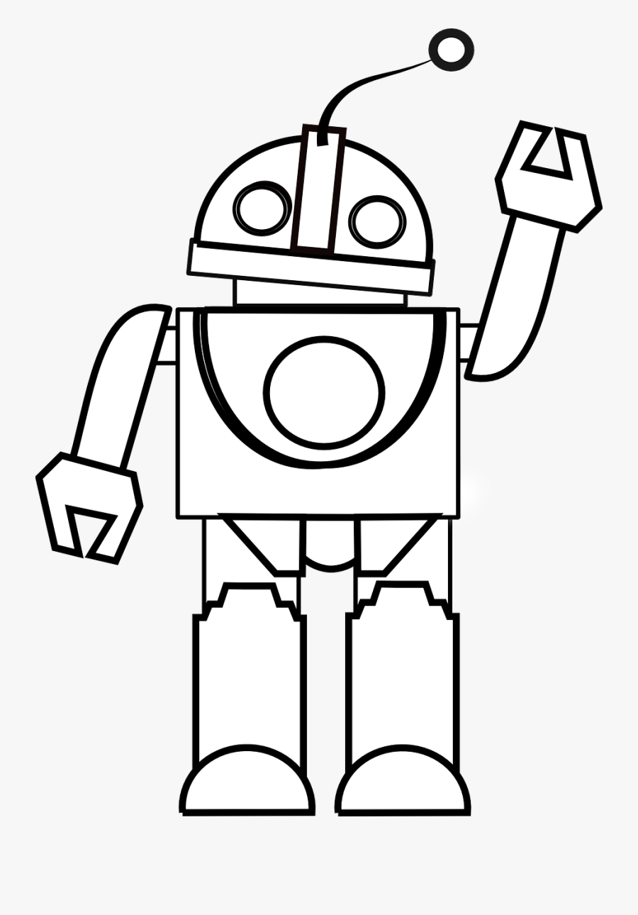 Toy Clipart Black And White.