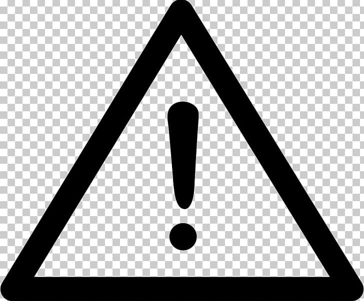 Warning Sign Risk Hazard Safety PNG, Clipart, Angle, Black.