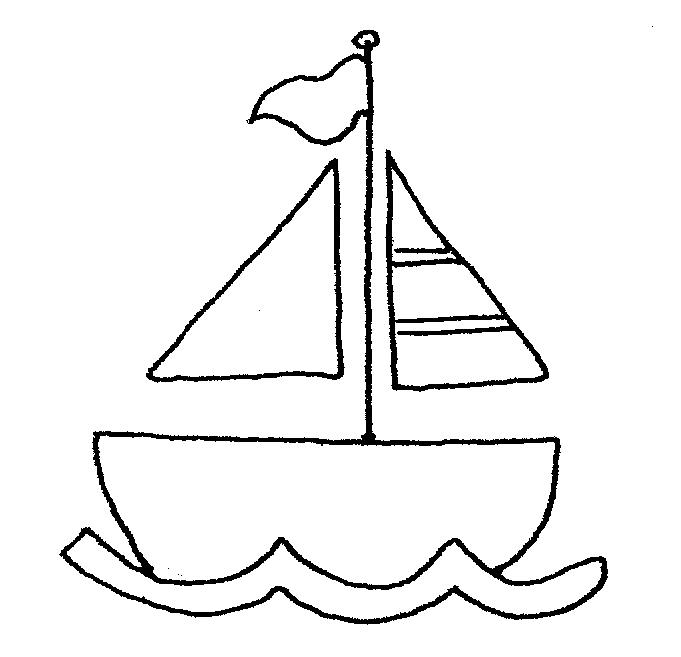 Free Clip Art Boat Black And White, Download Free Clip Art.