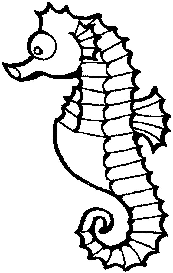 Free Free Seahorse Clipart, Download Free Clip Art, Free.