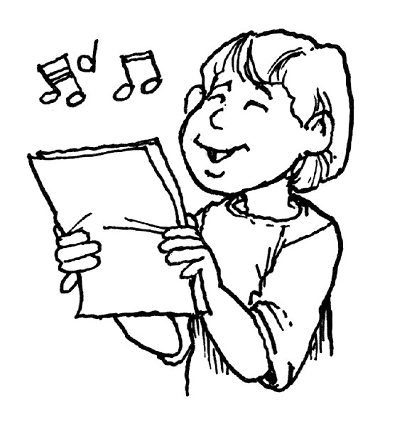 Free Black Sing Cliparts, Download Free Clip Art, Free Clip.