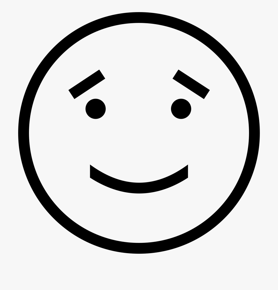 Happy Face With Arms Clipart Png.