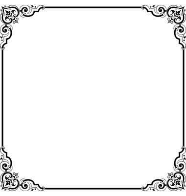 Free Sophisticated Frame Cliparts, Download Free Clip Art.
