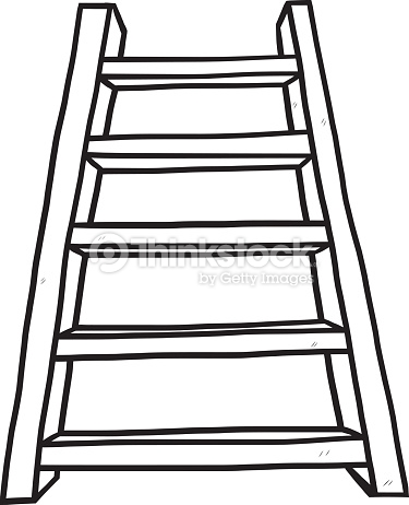 Free Stairs Clipart Black And White, Download Free Clip Art.