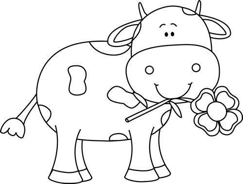 Image result for steer clipart.
