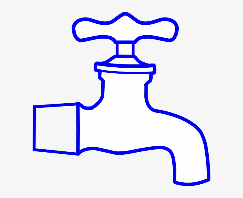 Tap Clipart Water Company.