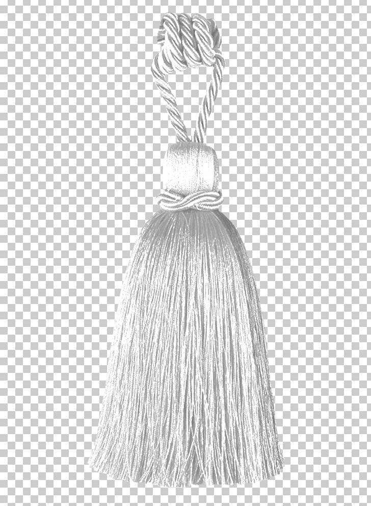 White Rope Tassel PNG, Clipart, Adobe Illustrator.