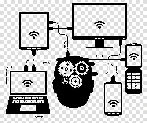 Technology PNG clipart images free download.