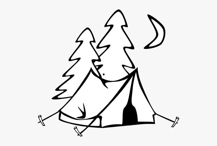 Tent Clip Art.
