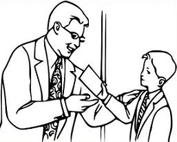 Free Tithing Clipart.