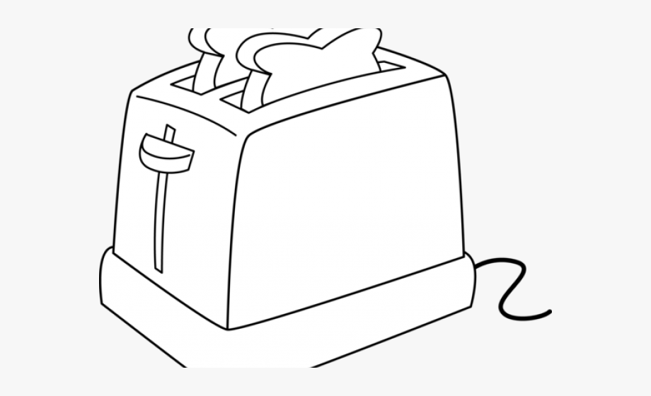 Bread Clipart Toast.