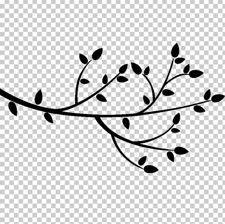 Twig Branch Tree PNG, Clipart, Black And White, Branch, Clip.