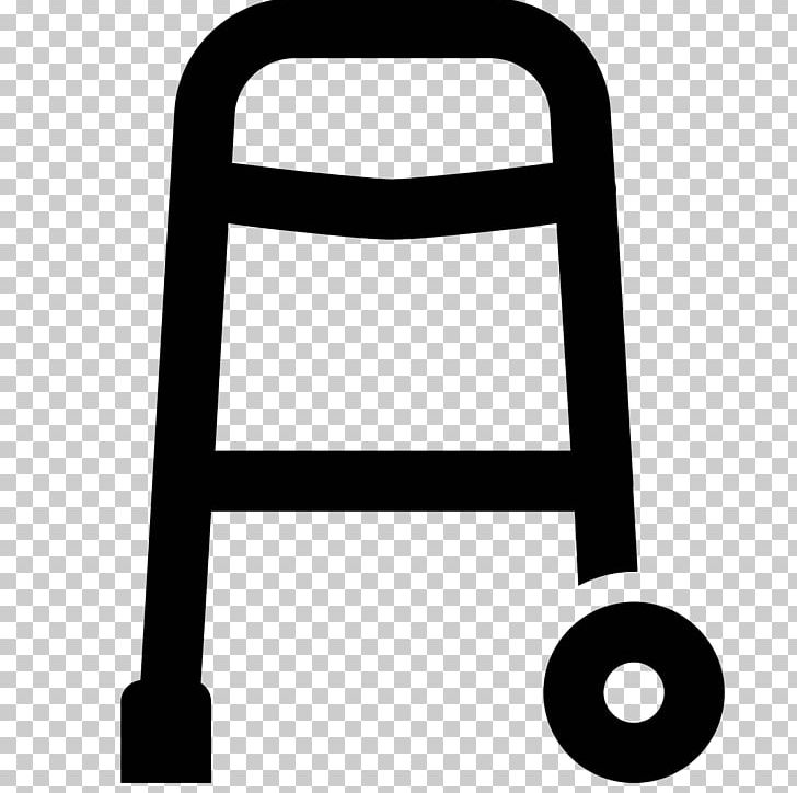 Computer Icons Walker PNG, Clipart, Angle, Black, Black And.