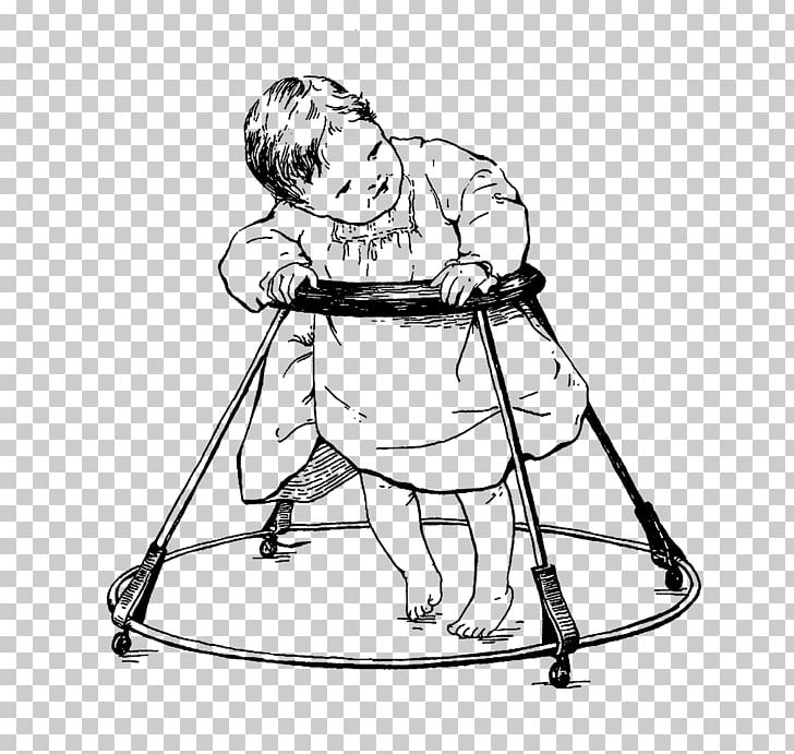 Black And White PNG, Clipart, Area, Arm, Art, Artwork, Baby.
