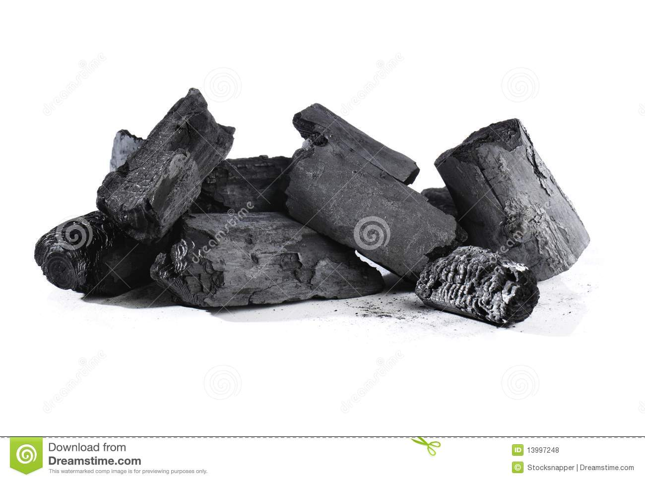 Charcoal clipart black and white 2 » Clipart Station.