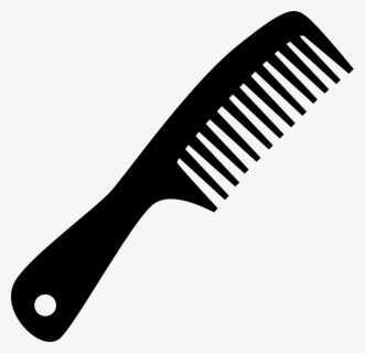 Free Comb Clip Art with No Background.