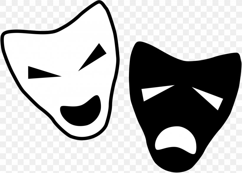 Drama Wikipedia Theatre Clip Art, PNG, 2000x1432px, Drama.