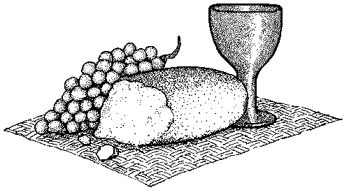 Free Communion Clipart Black And White, Download Free Clip.