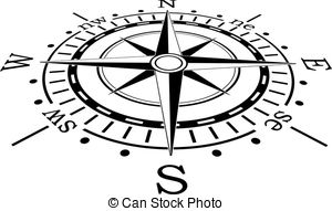 Compass Illustrations and Clip Art. 32,809 Compass royalty free.