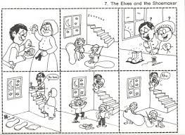 Image result for free clipart black and white shoemaker and.