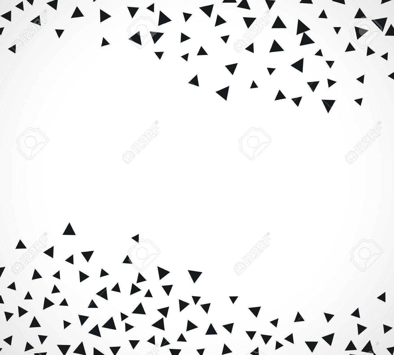 Image result for confetti black and white clip art.