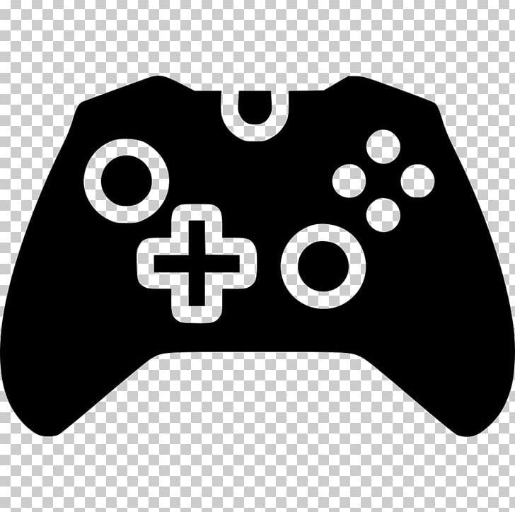 Xbox 360 Controller Xbox One Controller Joystick Black.