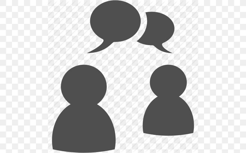 Communication Conversation Clip Art, PNG, 512x512px.