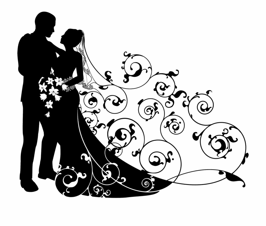 Free Black And White Couple Art, Download Free Clip Art.