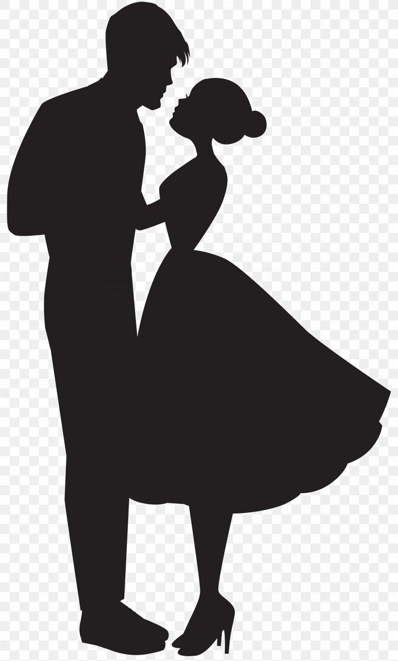 Love Couple Silhouette Clip Art, PNG, 4814x8000px, Love.
