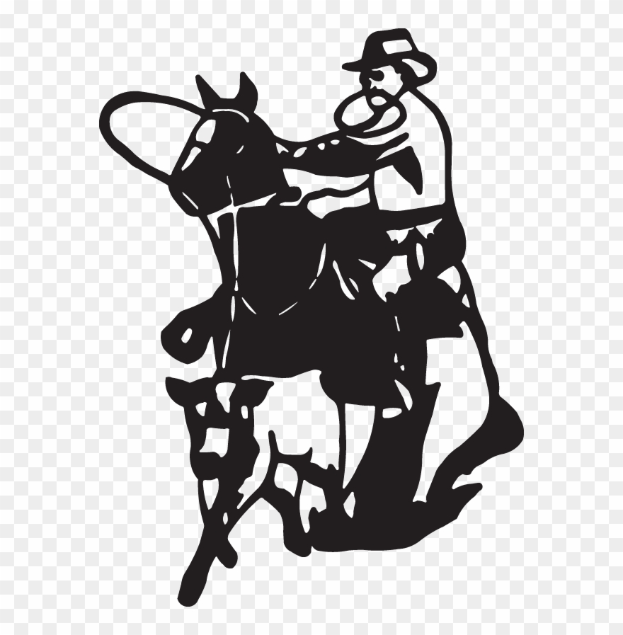 Clip Art Black And White Download Bronco Drawing Decal.