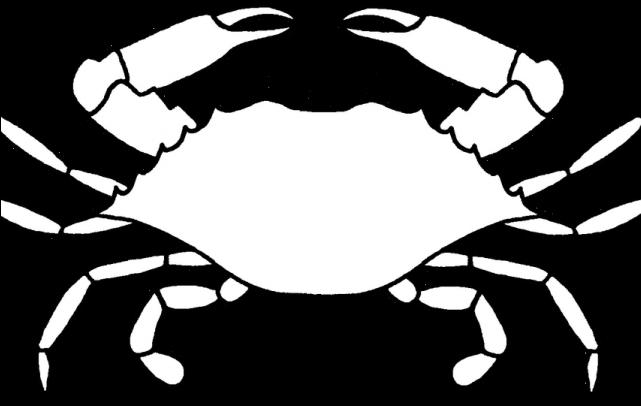 Shape Clipart Crab.