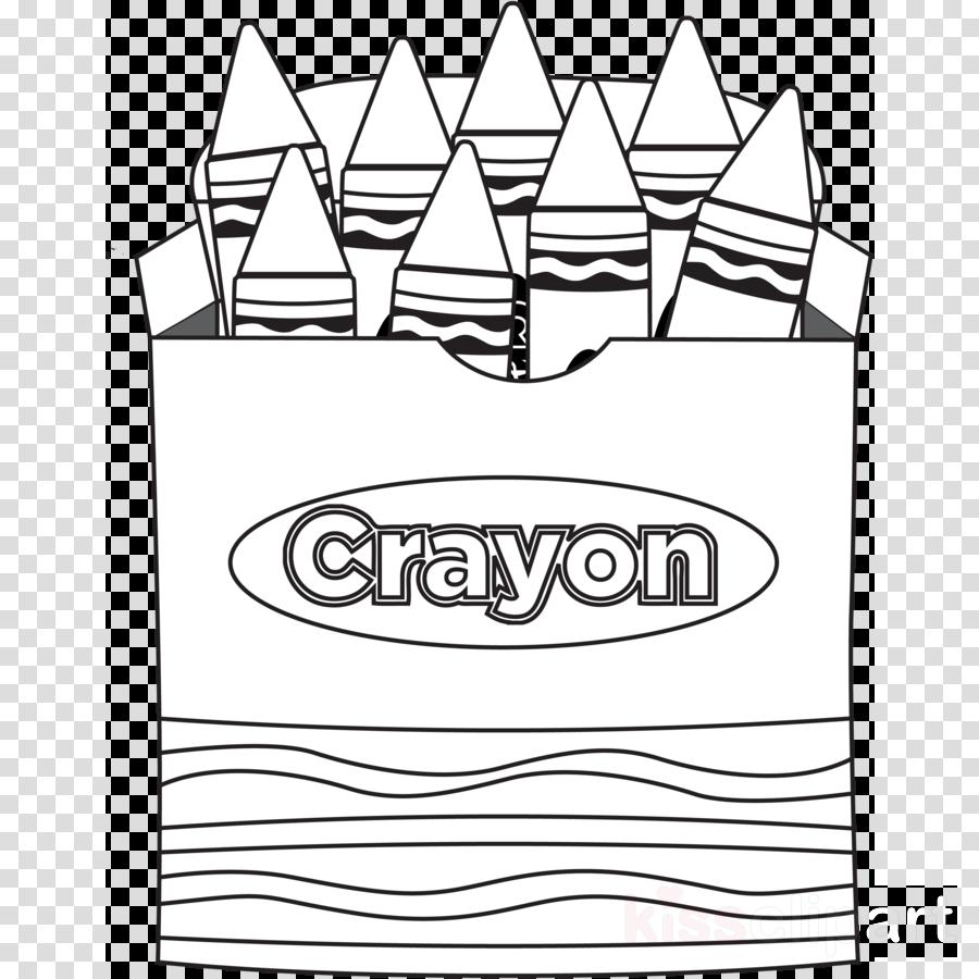 HD Crayon Clipart Crayon Coloring Book Clip Art.