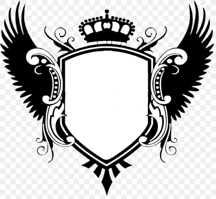 Crest Coat Of Arms Logo Graphic Design Clip Art, PNG.