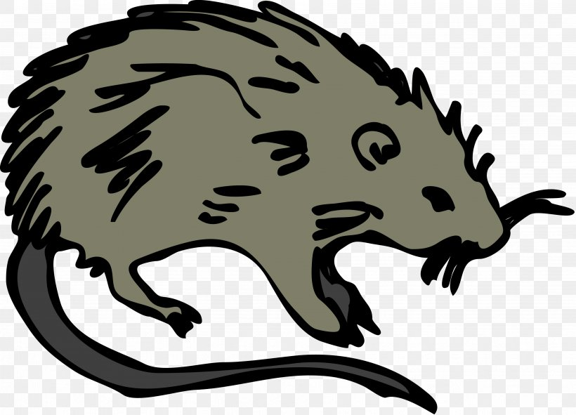 Ratticus: A True Tale From Critter Corner Burial Of The Rats.