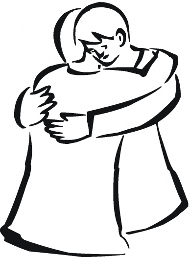 Free Friends Hugging Clipart, Download Free Clip Art, Free.