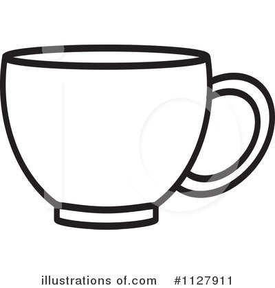 53 Black And White Cups, Black And White Cup Clip Art At Clkercom.