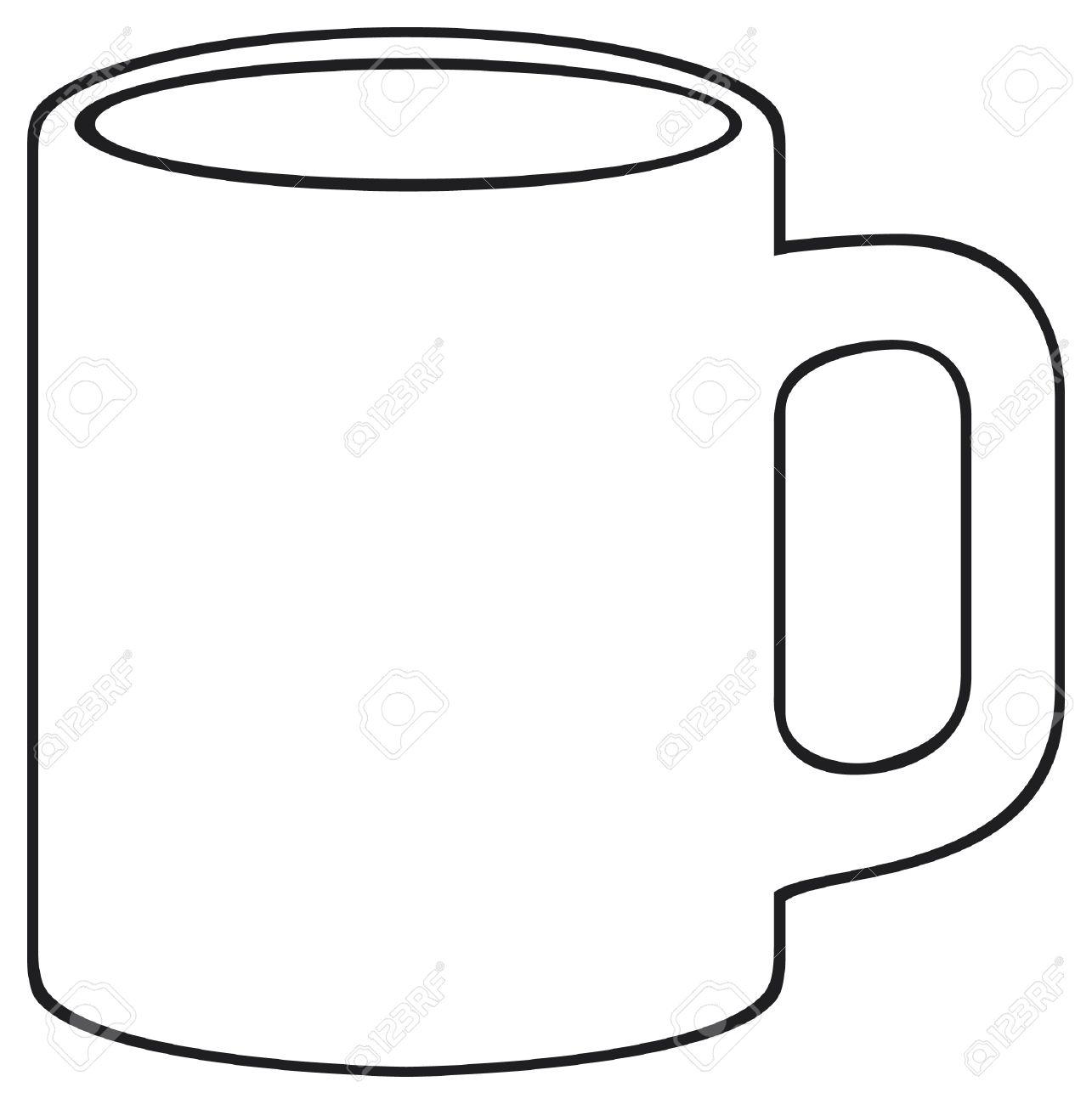 coffee mug white cup.