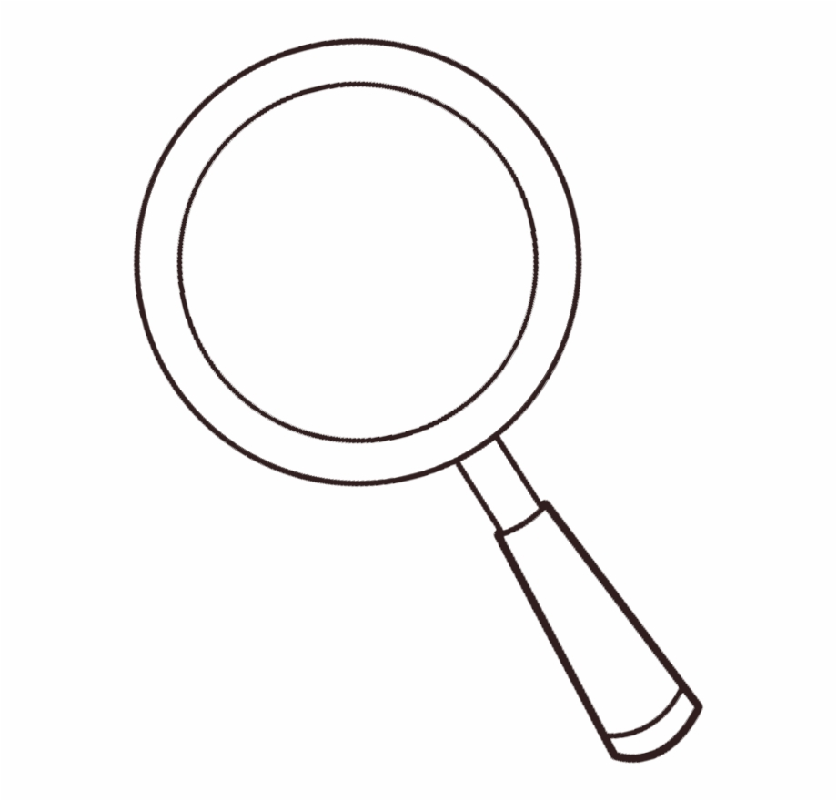 ← Magnifying Glass Clipart.
