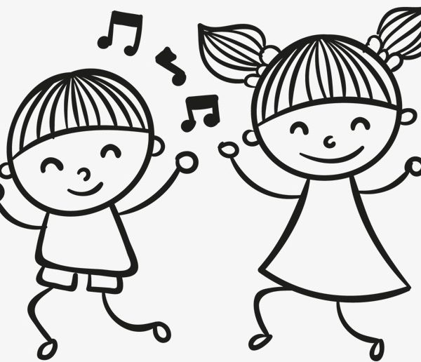 Dancing Kids, Dancing Clipart, Kids Clipart, Dancing Png Image And.