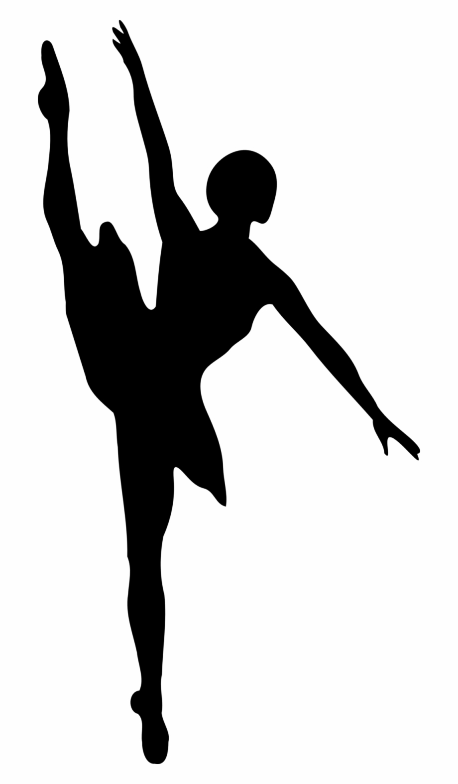 Jpg Transparent Stock Dance Clip Art Black And White.