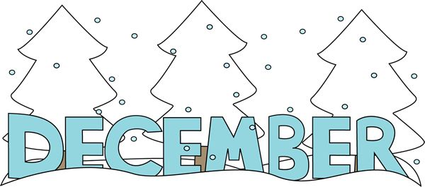 Free December Clipart, Download Free Clip Art, Free Clip Art.
