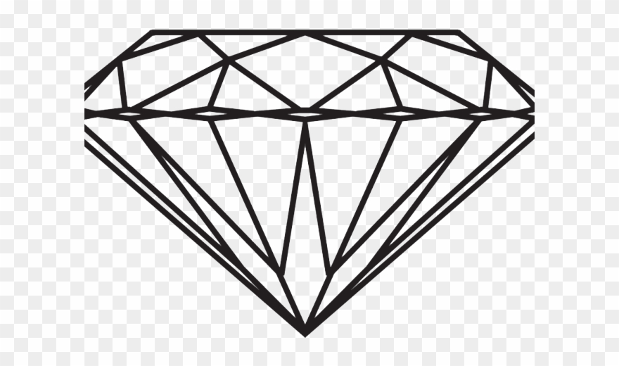 Diamond Clipart Diamon.