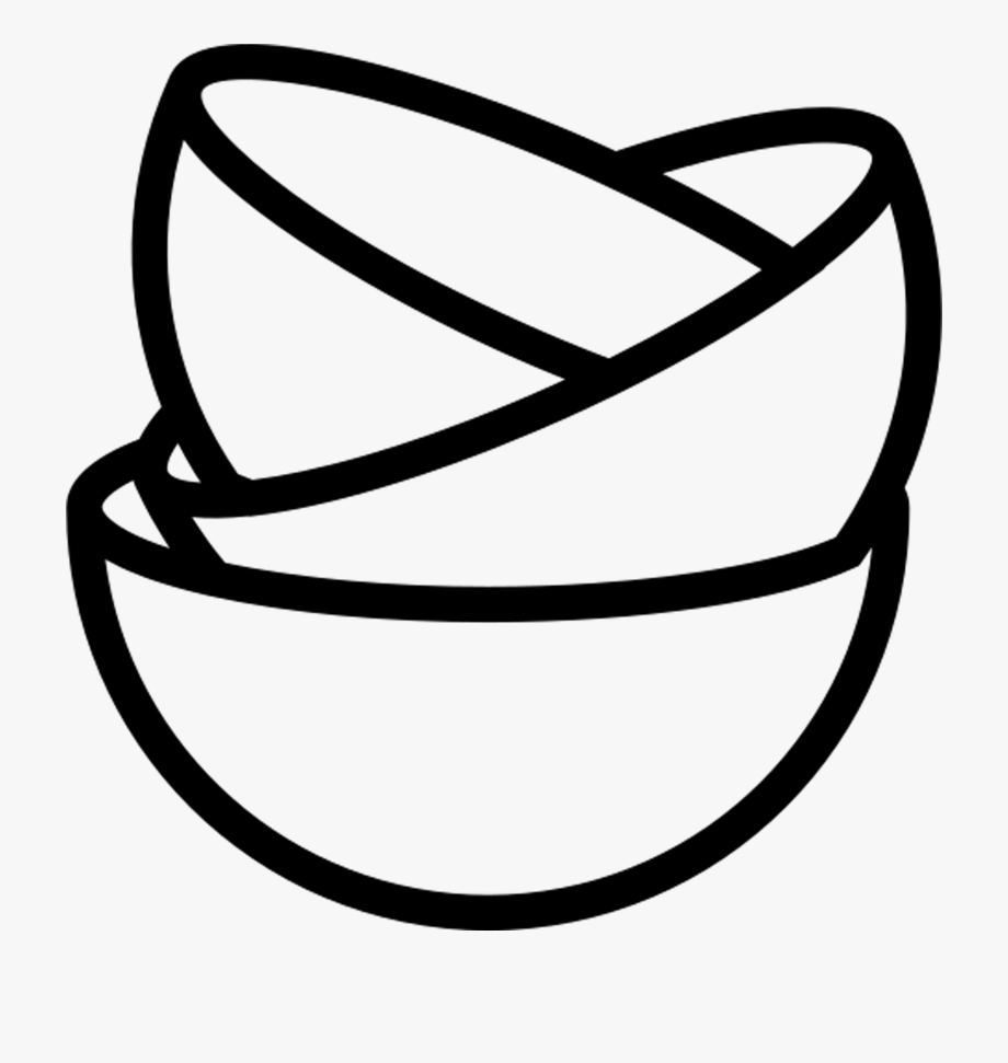 Transparent Dishes Png.