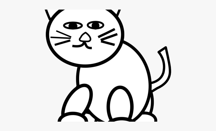Black Cat Clipart Dog.